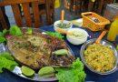 A culinária amazonense é considerada a cozinha mais nacional das cozinhas brasileiras