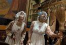 Teatro Amazonas apresenta 'Livro Vivo' neste sábado